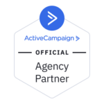 active campaign badge