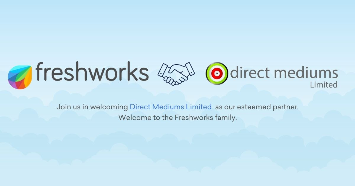 new fresh logo